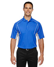 Extreme 85110 Men Parallel Snag Protection Polo With Piping at GotApparel