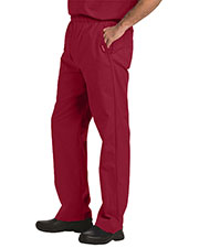 Landau 8550 Men Mens Elastic Waist Pant at GotApparel