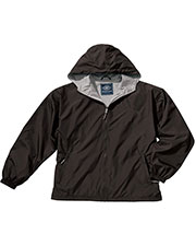 Charles River Apparel 8720 Girls Portsmouth Jacket at GotApparel
