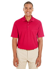 Ash City 88181P Men Origin Performance Pique Polo at GotApparel