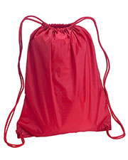 Liberty Bags 8882 Large Drawstring Backpack at GotApparel