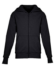 Next Level 9103  Youth Zip Hoody at GotApparel