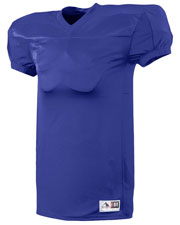 Augusta 9561 Boys Scrambler V-Neck Jersey at GotApparel