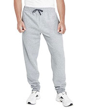 Jerzees 975mpr  7.2 Oz., 60/40 Nublend  Jogger at GotApparel