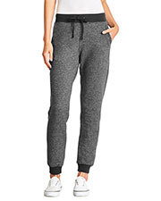 Next Level 9801 Women Denim Fleece Jogger at GotApparel