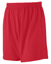 Augusta 990 Men Jersey Knit Short at GotApparel