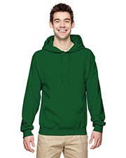 Jerzees 996 Men 8 Oz 50/50 Nublend Fleece Pullover Hoodie at GotApparel