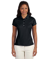 Adidas A171 Women's climalite® Solid Polo at GotApparel
