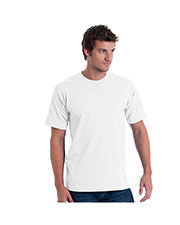 Bayside 5040 Men's Short-Sleeve Tee at GotApparel