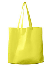 BAGedge BE002 Unisex Non-Woven Promo Tote at GotApparel
