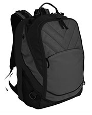 Port Authority BG100 Unisex Xcape™ Computer Backpack at GotApparel
