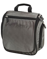 Port Authority BG700 Men Hanging Toiletry Kit at GotApparel