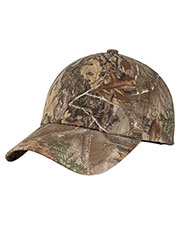 Port Authority C871 Men Pro Camouflage Series GartWashed Cap at GotApparel