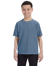 Comfort Colors C9018 Boys 5.4 oz. Ringspun GarmentDyed T-Shirt at GotApparel