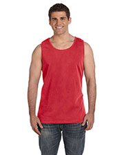 Comfort Colors C9360 Men Ringspun Garment-Dyed Tank at GotApparel
