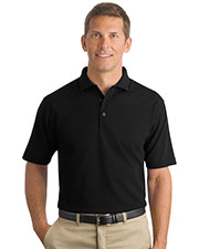 CornerStone® CS402 Men's Industrial Pique Polo at GotApparel