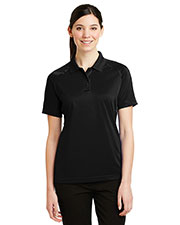 Cornerstone CS411 Women Select Snag-Proof Tactical Polo at GotApparel