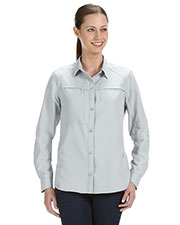Dri Duck DD8407 Women's Release Fishing Shirt at GotApparel