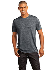 District DM362 Men Microburn Crew Tee at GotApparel