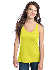District DT237 Men 60/40 Racerback Tank at GotApparel