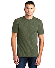 District DT564 Men ® Medal Tee. at GotApparel