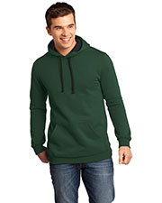 District DT810 Men The Concert Fleece™ Hoodie at GotApparel