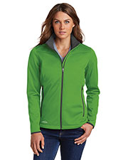 Eddie Bauer EB539 Women ® Ladies Weather-Resist Soft Shell Jacket. at GotApparel