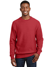 Sport-Tek® F280 Adult Super Heavyweight Crewneck Sweatshirt at GotApparel