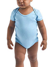 Gildan G64ZEE Softstyle Infant 5.5 oz One-Piece at GotApparel