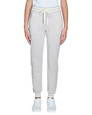 J America JA8654 Women Relay Jogger at GotApparel