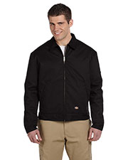 Dickies JT15 Men's 8 oz. Lined Eisenhower Jacket at GotApparel