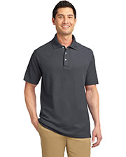 Port Authority K800 Men EZCotton™ Pique Polo at GotApparel