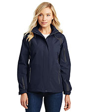 Port Authority L304 Women All Season Ii Jacket at GotApparel