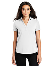Custom Embroidered OGIO LOG138 Ladies 5.6 oz Limit Polo at GotApparel