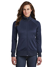 The North Face NF0A3SEV Women ® Ladies Tech Full-Zip Fleece Jacket. at GotApparel
