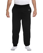 Champion P2170 Men for Team 365 Cotton Max 9.7 oz. Fleece Pant at GotApparel