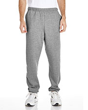 Custom Embroidered Champion RW10 Men Reverse Weave Fleece Pant at GotApparel