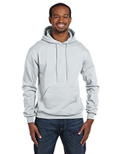 Champion S244C Men 9 Oz., 50/50 Hood at GotApparel