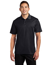 Sport-Tek ST650 Men Micropique Sport-Wick Polo at GotApparel