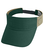 Top Of The World TW5504 Men Brink Visor at GotApparel