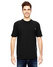 Dickies WS450T Adult 6.75 oz. Heavyweight Tall Work T-Shirt at GotApparel