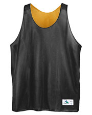 Augusta A136 Men Reversible Mini Mesh League Tank at GotApparel