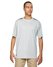Adidas Golf A72 Men's climalite® 3-Stripes T-Shirt at GotApparel