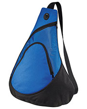 Port Authority BG1010 Improved Honeycomb Sling Pack at GotApparel