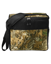 Port Authority Bg514c    Camouflage 24-Can Cube Cooler at GotApparel