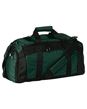 Port & Company BG970 Unisex Improved Gym Bag at GotApparel