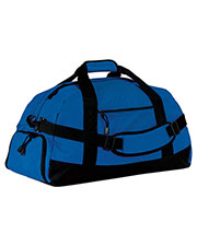Port & Company BG980 Unisex Improved Basic Large Duffel at GotApparel
