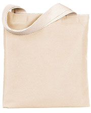 Bayside BS800 Unisex Promotional Tote at GotApparel