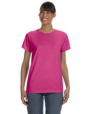 Comfort Colors C3333 Women 5.4 oz. Ringspun GarmentDyed T-Shirt at GotApparel