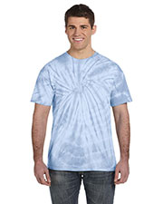 Tie-Dye CD100 Men 5.4 oz., 100% Cotton Tie-Dyed T-Shirt at GotApparel